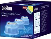 Braun CCR3 Clean&Renew