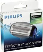 Philips TT2000/43 Scherfolie für alle Philips Bodygroom