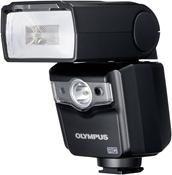 Olympus FL-600R Aufsteckblitzgerät  für Olympus Kameras