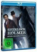 Sherlock Holmes: Spiel im Schatten      ,