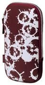 Hama Splashing Bone Fashion-Tasche weinrot,