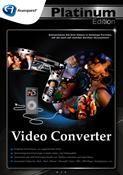 Avanquest Video Converter Platinum