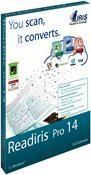 Readiris 14 Pro für Windows