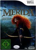 Merida - Legende der Highlands   .,