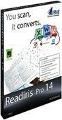 Readiris 14 Pro für MAC