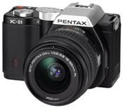 Pentax K-01 smc DA 18-55mm schwarz (Article no. 90456328) - Thumbnail #11