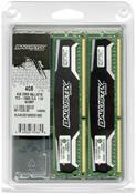 Crucial Ballistix Sport 4GB DDR3 1600MHz