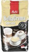 Melitta Bella Crema Cafe Speziale