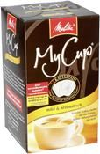 Melitta MyCup Mild & Aromatisch Pads