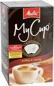 Melitta MyCup Kräftig & Würzig Pads