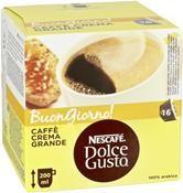 Nescafé Dolce Gusto Caffee Crema Grande