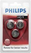 Philips HQ 9/50 Scherkopfeinheit Speed XL