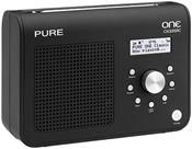 Pure One Classic II schwarz,