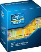 Intel Core i5-3570K 4-Kern (Quad Core) CPU mit 3.40 GHz, Boxed mit Lüfter