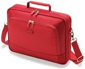 DICOTA Reclaim Frontloader D30459 rot für Notebooks bis 39.6cm (15.6
