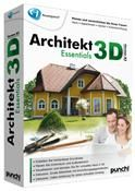 Architekt 3D X5 Essentials     ,