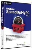 Uniblue SpeedUpMyPC 2012