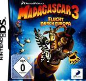 Madagascar 3: Flucht durch Europa    ,