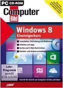 Windows 8 Einsteigerkurs (CD-ROM)
