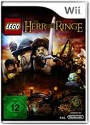 LEGO Herr der Ringe .,