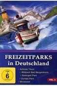 Freizeitparks in Deutschland Vol. 2