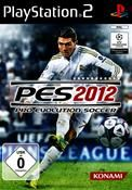 Pro Evolution Soccer 2012 ,
