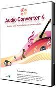 Audio Converter 4