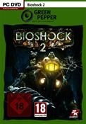 Bioshock 2: Sea of Dreams -uncut- (PC) DE-Version