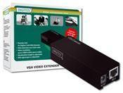 Digitus VGA Extender Remote Unit