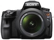 Sony SLT-A37K Kit 18-55mm