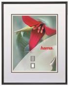 Hama Kunststoffrahmen Sevilla 28x28cm schwarz