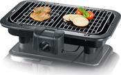 Severin PG 2790 Barbecue-Elektrogrill schwarz