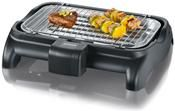 Severin PG 9320 Barbecue-Elektrogrill schwarz