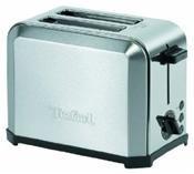 Tefal TT5440 Toaster edelstahl