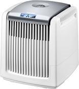 Beurer LW 110 Luftreiniger weiß