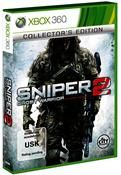 Sniper Ghost Warrior 2 Collectors
