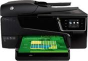 HP Officejet 6600 e-All-in-One MFP