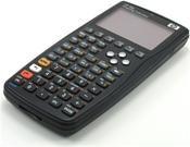 HP 50g Taschenrechner