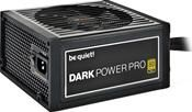 be quiet! Dark Power Pro P10-550W