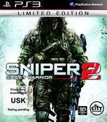 Sniper Ghost Warrior 2 Limited -uncut-     ,