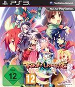 Trinity Universe  ,