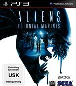 Aliens: Colonial Marines Limited Edition )PS3) DE-Version
