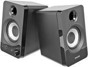 Philips SPA1260 schwarz,