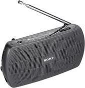 Sony SRF-18 schwarz,