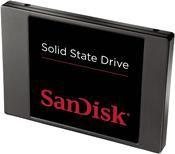SanDisk SSD 128GB