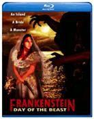 Frankenstein 2: Das Monster erwacht    ,