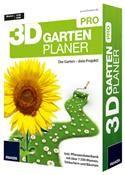 Franzis 3D Gartenplaner Pro
