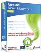 Paragon Backup & Recovery 11 Home 1 PC