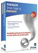 Paragon Drive Copy 11 Professional