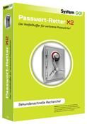 System GO! Passwort Retter X2